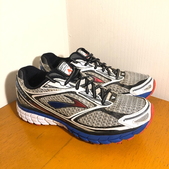 Brooks Other - Brooks Ghost 7 Size 9.5
